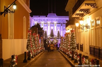 christmas in puerto rico